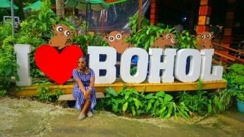 I <3 Bohol