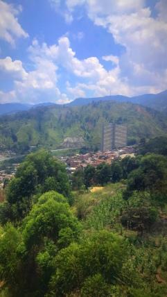 Medellin is beautiful